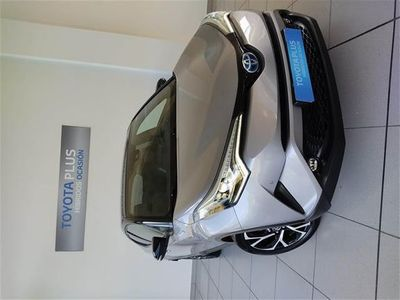 usado Toyota C-HR 125H Dynamic Plus