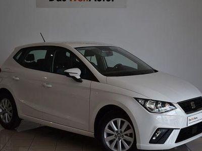 usado Seat Ibiza 1.0 55KW STYLE 5P