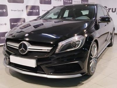 used Mercedes A45 AMG 4Matic 265 kW (360 CV