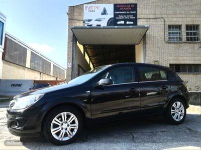 usado Opel Astra 1.7 CDTi 110 CV Enjoy