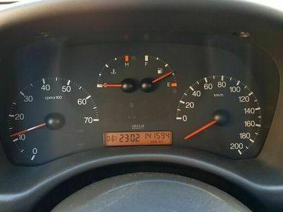 usado Fiat Punto 1.2 16v Dynamic