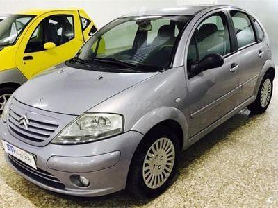usado Citroën C3 1.4i Exclusive 5p. -02