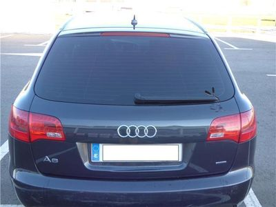 usado Audi A6 Avant 3.0TDI quattro Tip. DPF 233