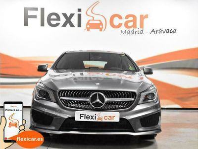 usado Mercedes 170 Clase Cla Cla 220cdi Amg Line 7g-dctcv