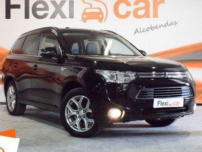 usado Mitsubishi Outlander P-HEV Motion