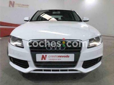usado Audi A4 Avant 2.0tdi Dpf 143 143 cv en Granada