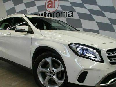 usado Mercedes GLA200 Urban 7G-DCT