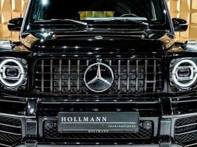 usado Mercedes G63 AMG Clase EAMG 4M *NEW CAR/ARMOURED/BLINDADO*
