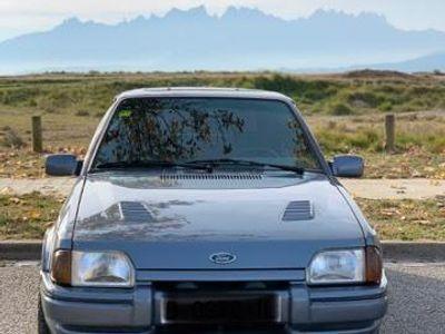 usado Ford Escort 1.6 RS Turbo