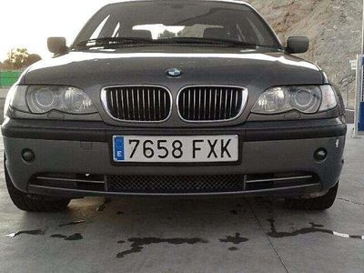 usado BMW 330 Special Edition