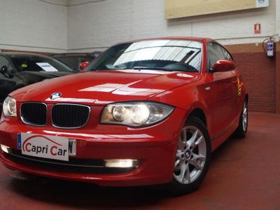 gebraucht BMW 118 Serie 1 Diésel 143 CV 6 Velocidades