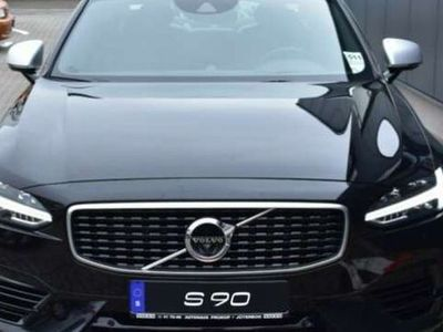usado Volvo S90 T8 R-Design Twin AWD *SUSP/PANO/B&W*