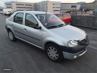 usado Dacia Logan 1.4 Ambiance