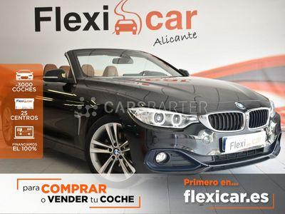 usado BMW 420 420 d Automática 2p