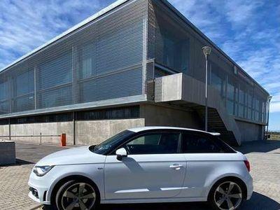 usado Audi A1 1.4 TFSI Adrenalin2 S-Tronic 185