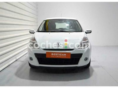 usado Renault Clio Authentique dCi 90 5p eco2 E5
