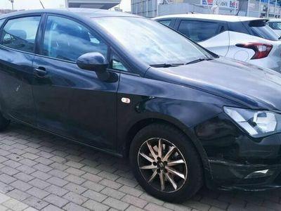 usado Seat Ibiza 1.4TDI CR S&S FR 105
