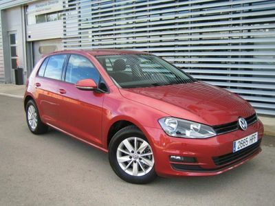 usado VW Golf Edition 1.6 TDI 105cv -