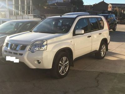 brugt Nissan X-Trail 2.0dCi XE