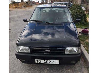 usado Fiat Uno Turbo i.e.