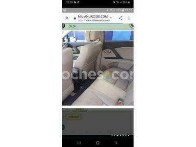 usado Toyota Avensis Cs 2.2d-4d Advance 150 cv en Badajoz