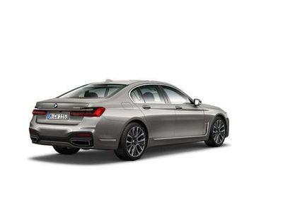 usado BMW 750 iA xDrive