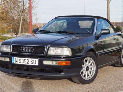 usado Audi Cabriolet 2.6