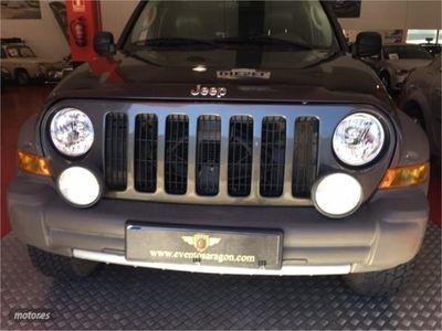 used Jeep Cherokee 2.8 CRD Renegade Auto