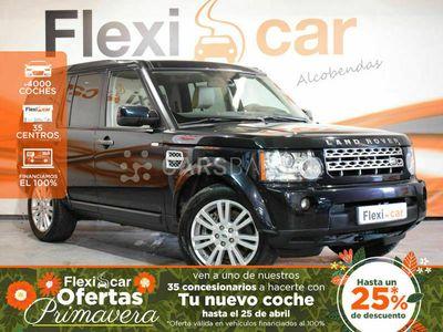 usado Land Rover Discovery 3.0 SDV6 HSE 245cv 5p