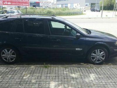 usado Renault Laguna 1.9DCI Confort Expression 120