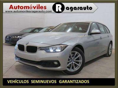 usado BMW 325 Serie 3 d Touring