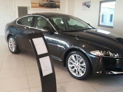 gebraucht Jaguar XF 3.0 Diesel Luxury