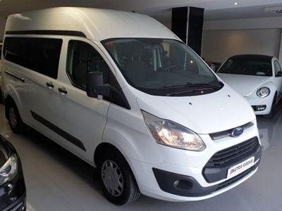 usado Ford 300 Transit Kombi 2.2 TDCI 125cvL2 Ambiente