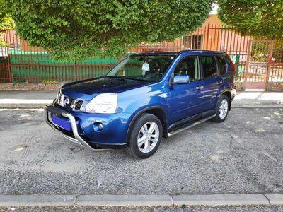 used Nissan X-Trail 2.0dCi SE Aut.