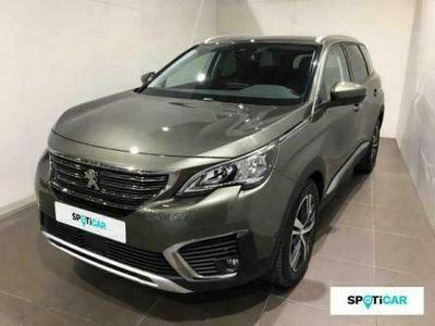 usado Peugeot 5008 1.5L BlueHDi 96kW (130CV) S&S Allure