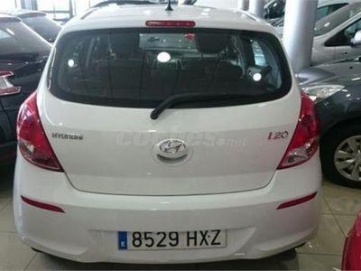 usado Hyundai i20 1.2 MPI Essence