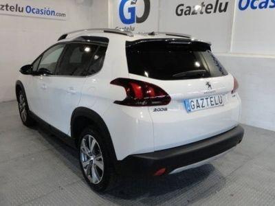 usado Peugeot 2008 1.6 BlueHDI S&S Allure 120 blanco 2017 0 KMs
