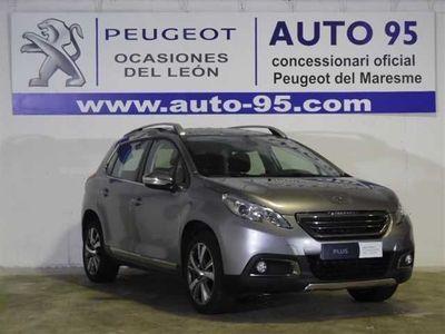 usado Peugeot 2008