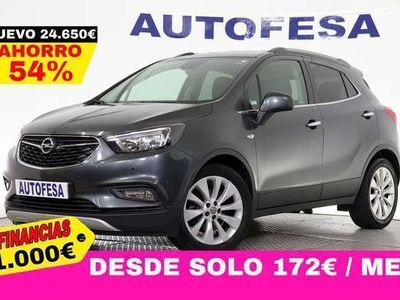 usado Opel Mokka 1.4 140cv Excellence 4x2 S/S 5p # IVA DEDUCIBLE,GP
