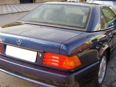 usado Mercedes SL500 SL 326CV