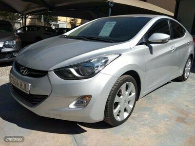 usado Hyundai Elantra 1.6 MPI Tecno