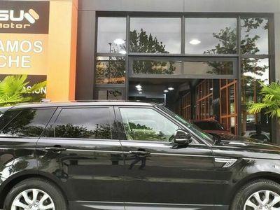 usado Land Rover Range Rover Sport 2.0SD4 HSE Aut.
