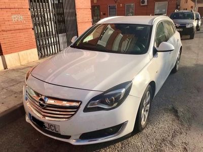usado Opel Insignia ST 2.0CDTI ecoF. S