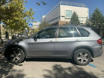 usado BMW 501 X5 Xdrive 35dacv en Madrid