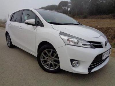usado Toyota Verso