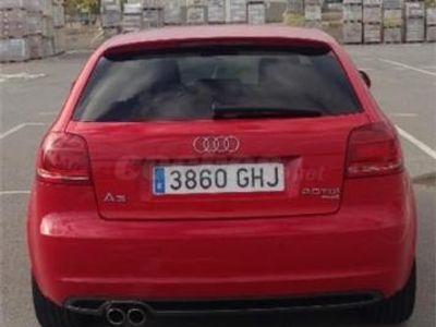 usado Audi A3 2.0 TDI 170 quattro DPF Attraction -08