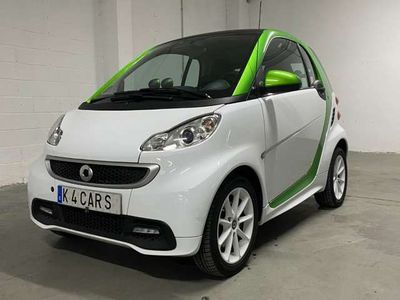 usado Smart ForTwo Electric Drive Coupé