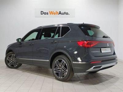 usado Seat Tarraco 2.0 TDI S&S Xcellence 4Drive DSG 140 kW (190 CV)