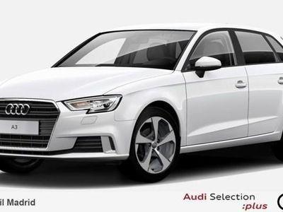 usado Audi A3 Sportback 1.5 TFSI COD EVO S Line Edition 110kW