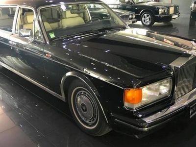 usado Rolls Royce Silver Spur II